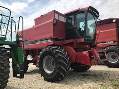 Combine For Sale 1991 Case IH 1660