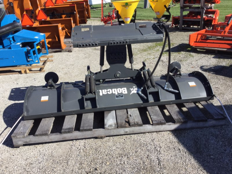 2014 Bobcat AB96 Attachment For Sale