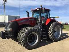 Tractor For Sale 2017 Case IH Magnum 250CVT , 250 HP