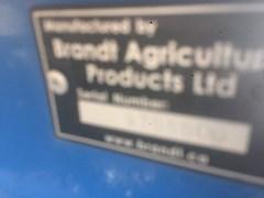 Auger-Portable For Sale:  Brandt 1545 FL