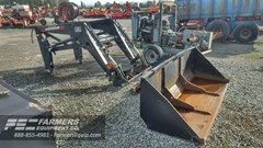 Front End Loader Attachment For Sale Westendorf TA45