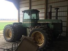 Tractor For Sale:  1980 John Deere 8640 , 275 HP