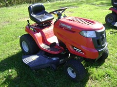 Riding Mower For Sale 2012 Troybilt Bronco , 20 HP