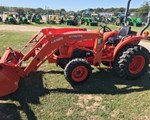 Tractor For Sale: 2015 Kubota L2501, 25 HP