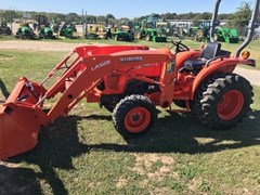 Tractor For Sale:  2015 Kubota L2501 , 25 HP
