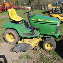 Riding Mower For Sale John Deere 325 , 17 HP