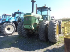 Tractor For Sale 1981 John Deere 8640 , 228 HP