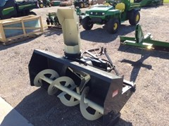 Snow Blower For Sale 2003 Buhler YC6010
