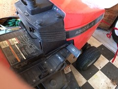 Riding Mower For Sale:  2001 Allis - Chalmers 1616H , 14 HP