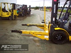 ForkLift/LiftTruck-Industrial For Sale 2007 Malavac LM448