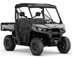 Utility Vehicle For Sale: 2018 Can-Am 2018 DEFENDER XT HD10 SILVER SKU # 8CJA