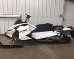 "Snowmobile For Sale: 2011 Ski-Doo 2011 FREERIDE 154"" 800E-TEC E.S."