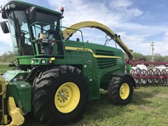 Forage Harvester-Self Propelled For Sale 2014 John Deere 7980