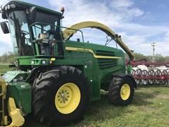 Forage Harvester-Self Propelled For Sale 2014 John Deere 7980