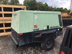 Air Compressor For Sale Sullair 375H