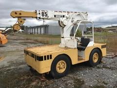 Misc. Ag For Sale Drott 85RM2