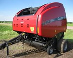 Baler-Round For Sale: 2014 Case IH RB565