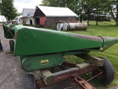 Header-Corn For Sale 1980 John Deere 643
