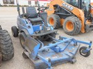 Riding Mower For Sale:  2002 New Holland MC35