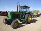 Tractor For Sale:  1988 John Deere 4450