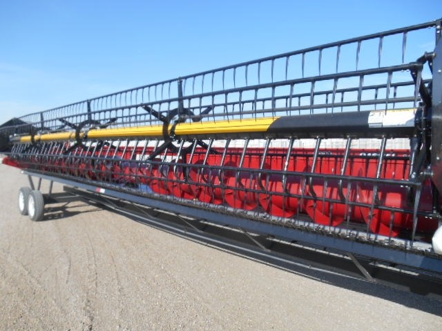 2011 Case IH 3020 35' Header-Auger/Flex For Sale