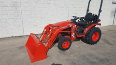 Tractor For Sale 2017 Kubota B2601HSD , 26 HP