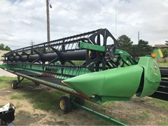 Header/Platform For Sale 2009 John Deere 630D