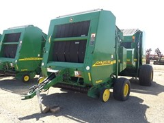 Baler-Round For Sale:  2005 John Deere 567