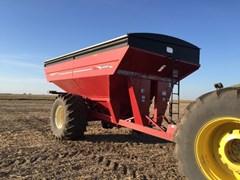 Grain Cart For Sale:  2008 Brent 1080
