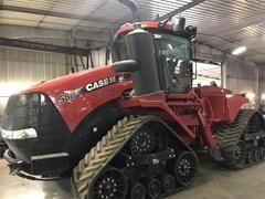 Tractor For Sale 2015 Case IH STEIGER 580 QUADTRAC , 580 HP