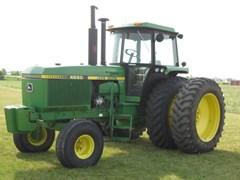 Tractor For Sale 1983 John Deere 4850 , 192 HP