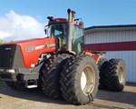 Tractor : 2009 Case IH STEIGER 485, 485 HP