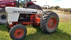 Tractor For Sale 1977 David Brown 990 , 52 HP