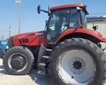 Tractor : 2009 Case IH MAGNUM 275, 225 HP