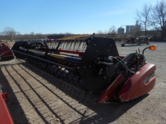 Header-Auger/Flex For Sale 2009 Case IH 2020-25