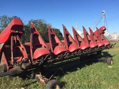 Header-Row Crop For Sale 2004 Case IH 2208