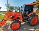 Tractor : 2014 Kubota M7060HDC, 70 HP