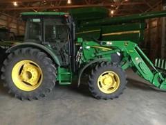 Tractor For Sale:  2016 John Deere 5115M , 115 HP