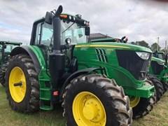 Tractor For Sale 2016 John Deere 6195M