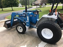 Tractor For Sale Ford 1520 , 22 HP