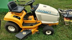 Riding Mower For Sale 2000 Cub Cadet 2146 , 14 HP