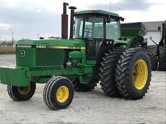 Tractor For Sale 1984 John Deere 4650 , 165 HP