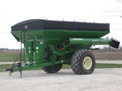 Grain Cart For Sale 2007 Brent 1080
