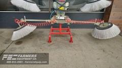 Sprayer Booms For Sale 2008 VMA LRCS1