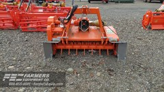 Flail Mower For Sale 2013 Rinieri TRH125