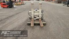 Forklift Attachment For Sale 2012 Cascade Corporation 55E-FDS-B