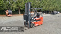 ForkLift/LiftTruck-Electric For Sale 2011 Komatsu 400MBS-3