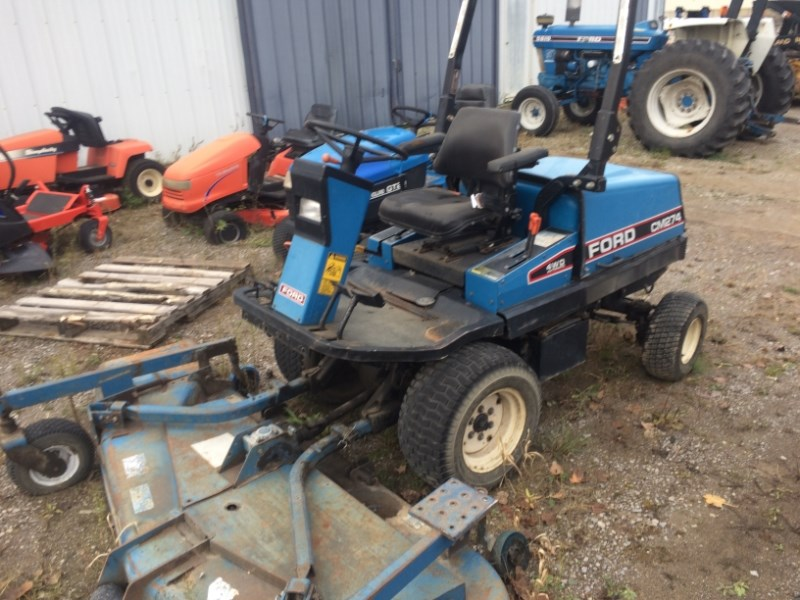 1999 Ford CM274 Riding Mower For Sale