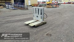 Forklift Attachment For Sale Cascade Corporation 35E-QPB-1