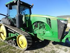 Tractor For Sale:  2013 John Deere 8360RT , 360 HP